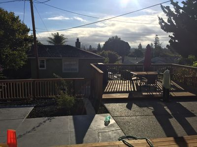 Photo for Beautiful 2bd/1.5bath in Brittan Acres(San Carlos)