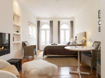 Photo for Rossio Delight Apartment  RentExperience