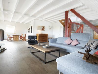 Photo for Loft duplex apartment with exceptional facilities at Schauinsland