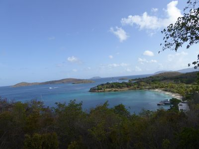 Photo for Beautiful Westin St. John Virgin Grand Villas Studio in Paradise with Water View