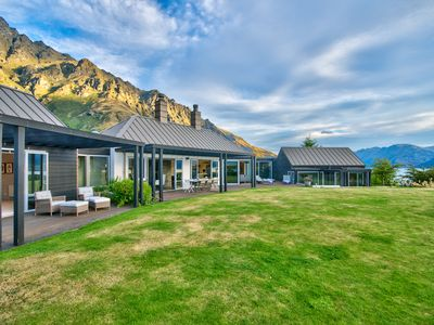 Photo for The Long House, Queenstown