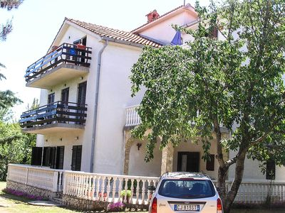 Photo for Holiday apartment on the ground floor