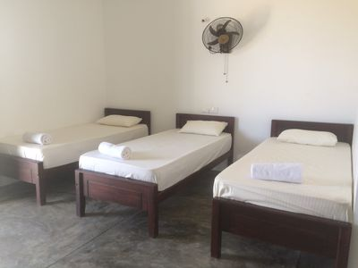 Photo for 1BR Hotel Vacation Rental in Arugam bay, Eastern
