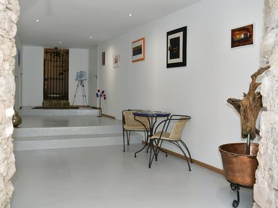Photo for Le Clos des 2J old house restored 3 guest rooms