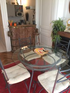 Photo for Attractive and Cozy Apartment in Lyon 6 - Parking - Near Tête d'Or Park