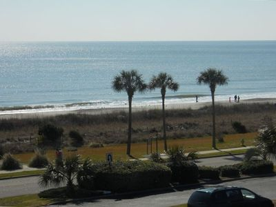 Photo for Beautiful Beachfront Condo!