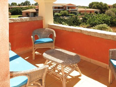 Photo for Apartment Residence Vecchio Stazzo (TEO201) in San Teodoro - 6 persons, 2 bedrooms