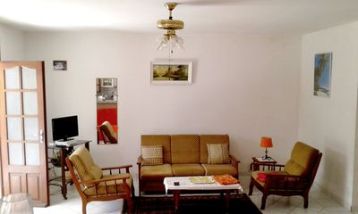 Photo for Large Studio 2 rooms - Gosier (GUADELOUPE) close to all beaches & shops