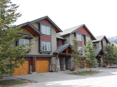 Photo for Awesome Fernie Accommodation