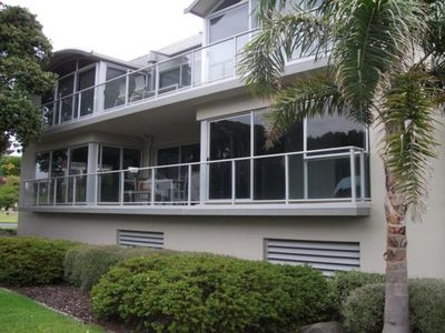 Photo for 3BR Apartment Vacation Rental in Mt Maunganui, Mount Maunganui
