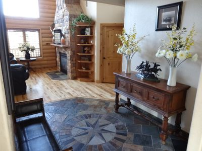 Photo for Sleeps 20, Family  friendly, Minutes from the Ski Area