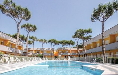 Photo for 1BR Apartment Vacation Rental in Rosolina Mare RO