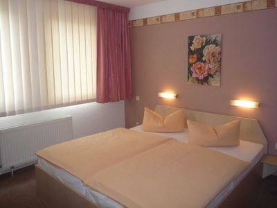 Photo for Double Room 3 - Rosen-Hotel Sangerhausen