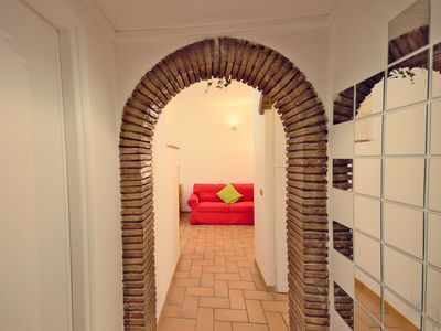 Photo for Colosseum Apartment - Your Home in Rome