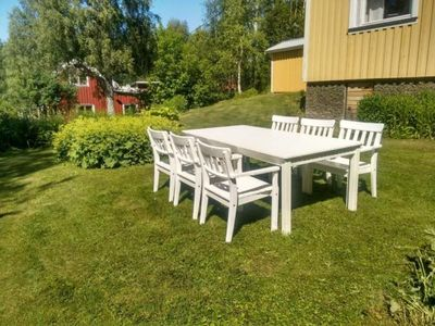 Photo for Holiday house Ramvik for 7 - 9 persons with 3 bedrooms - Holiday house