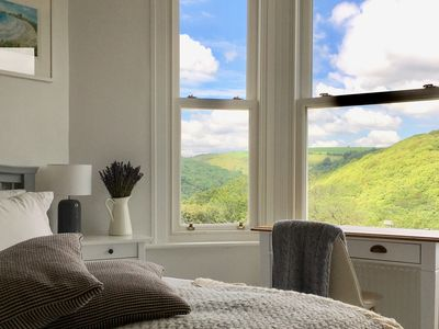 Photo for Beautiful town house with Nordic flair and views over the estuary