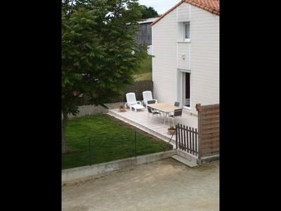 Photo for 2BR House Vacation Rental in TOUVOIS