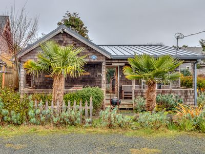 Photo for Split Level Cottage Just Three Blocks from the Beach!