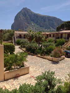 Photo for Apartment 250 m from San Vito Lo Capo beach and 150 m from the promenade