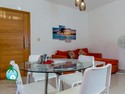 Photo for Apartamento 1HB en la playa privada iiUna Semanaii