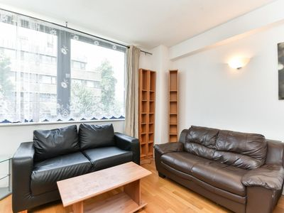 Photo for NEW Charming 2 Bedroom Flat City Centre - Angel - Two Bedroom Apartment, Sleeps 4