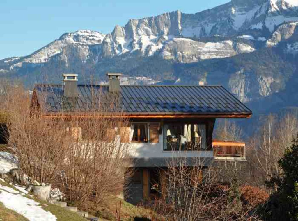 Location Chalet Cordon   12/13 personnes