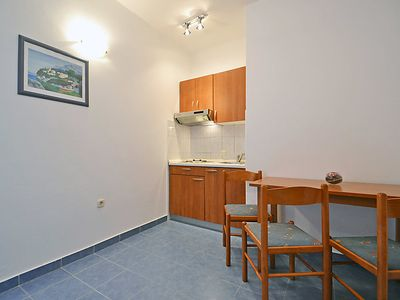 Photo for Apartment Bonex in Privlaka - 3 persons, 1 bedrooms