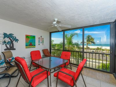Photo for Crescent Royale #4-D--Large Updated 2BR/2BA Condo With Beach Views Throughout