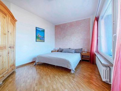 Photo for Apartment in the center of Ascona with Lift, Parking, Internet, Balcony (50663)
