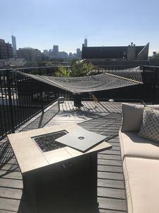 Photo for Old Town Chicago 2 Bed 2 BathPenthouse Townhome with Rooftop