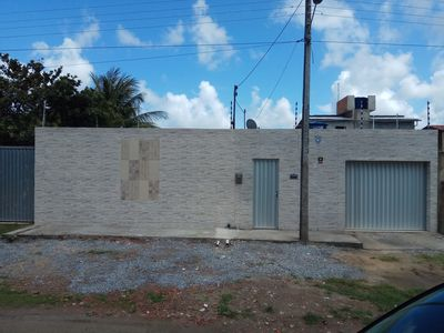 Photo for 2BR House Vacation Rental in Maceió, Alabama