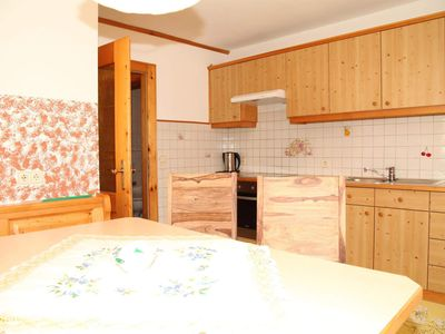 Photo for Apartment 5 with half board - Gailerhof