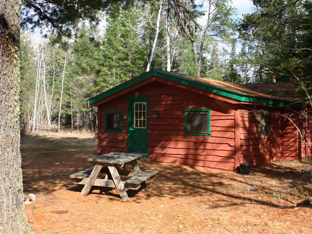 Big Pine Shorty S Cozy Cabin In Northern Vrbo
