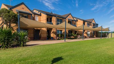 Photo for West Lakes - lakeside townhouse