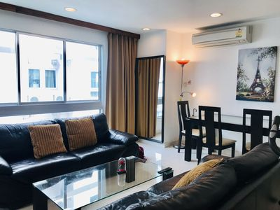 Photo for Stunning Apartment at a Bargain price, close to MRT, markets, shops