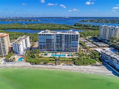 NEW LISTING!!!  SUNRISE TO SUNSET at the prestigious L'ELEGANCE on LIDO KEY!
