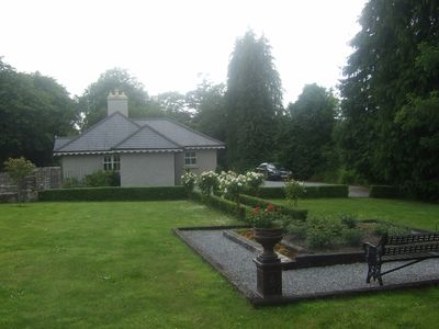 Photo for Exceptional Victorian Lodge - Ring Of Kerry - Lovely Gardens Free WiFi