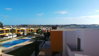 Photo for 2BR Apartment Vacation Rental in Albufeira, Vale de Parra