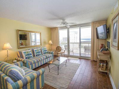 Photo for Resorts of Pelican Beach, Gulf View, 1214 Condominium