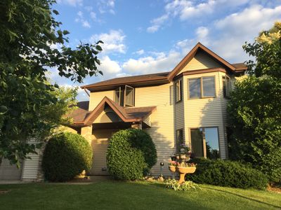 Photo for 2BR House Vacation Rental in Rochester, Minnesota