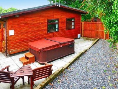 Photo for Holiday resort Confir Lodges, Dumfries Galloway  in Schottische Küste - 4 persons, 2 bedrooms