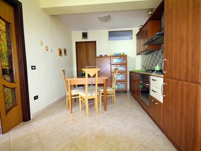 Photo for Villa Palme vacation home between Avola and white fountains