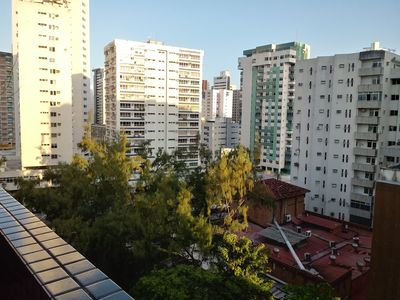 Photo for Apartment in Boa Viagem close to the beach, close to everything and everyone