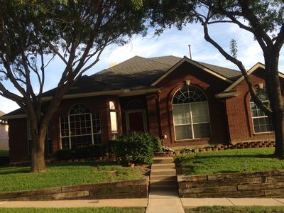 Photo for 3BR House Vacation Rental in The Colony, Texas