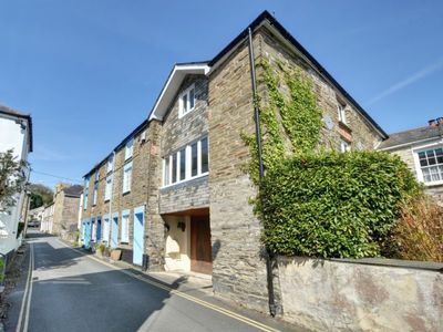 Photo for Vacation home Church View in Wadebridge - Padstow - 6 persons, 3 bedrooms