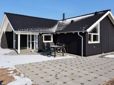 Photo for Vacation home Kvie Sø in Ansager - 10 persons, 4 bedrooms