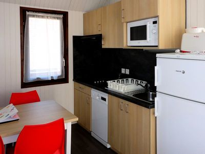 Photo for VVF Villages Les Vosges du Nord *** - 3 rooms 5 persons 1 baby