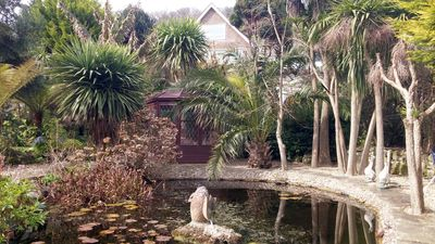 Photo for Large & Picturesque Holiday Cottage in Ventnor with Beautiful Gardens & Seaview