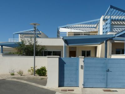 Photo for New house, bright, spacious, sea view, near beach and downtown
