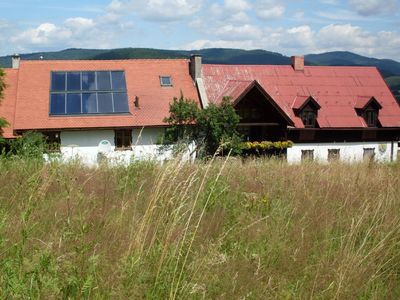 Photo for 5BR Farmhouse Vacation Rental in Ladek Zdroj, Schlesien Sudeten Grafschaft Glatz